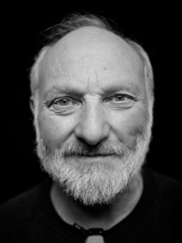 Portrait Hanspeter Fuchs