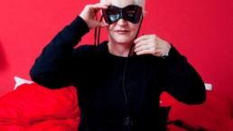 Maggie Tapert, Sexualtherapeutin, ©Desiree Good