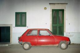 Roberto Greco - Salento '10