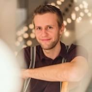 Matthias Käser
